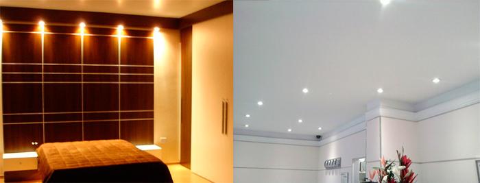 decoracao lampadas led : decoracao lampadas led:Hunter Trade Iluminação